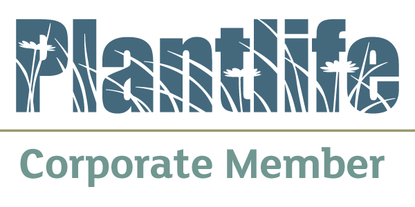 Plantlife Corporate Member