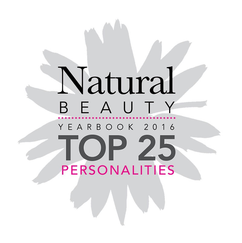 Lorraine Dallmeier Natural Beauty Yearbook Top 25 Personalities