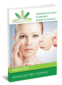 Organic Cosmetic Science Course