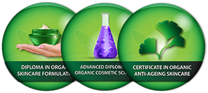 Formula Botanica Badges