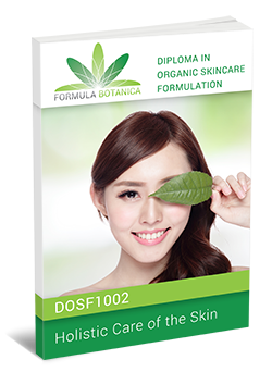 DOSF1002 - Natural Skincare Course