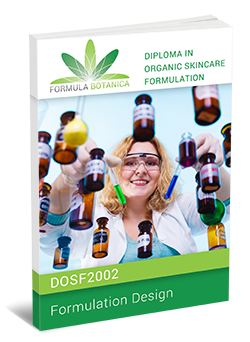 DOSF2002 - Natural Skincare Course