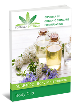 DOSF4002 - Natural Skincare Course