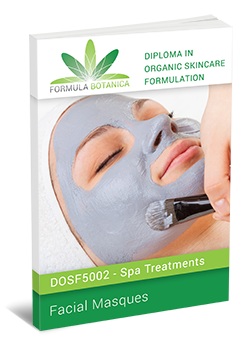 DOSF5002 - Natural Skincare Course