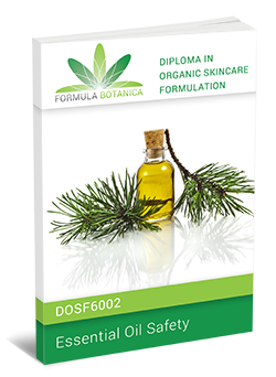 DOSF6001 - Natural Skincare Course