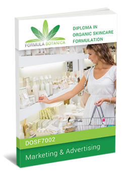 DOSF7002 - Natural Skincare Course