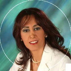 Elham Eghbali