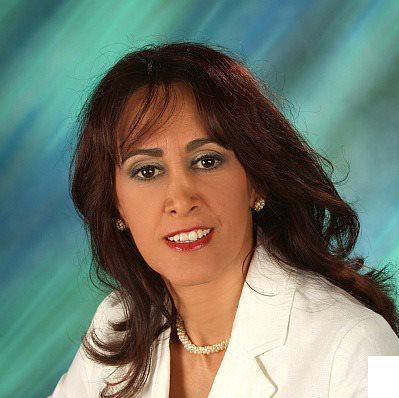 Dr. Elham Eghbali | Formula Botanica