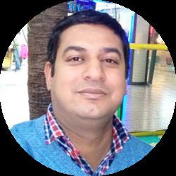 Suresh Kumar | Formula Botanica