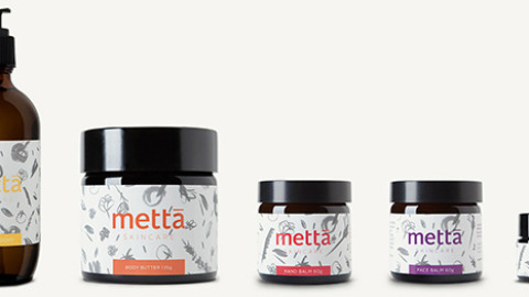 Graduate Success Story: Anca Grigoras launches Metta Skincare
