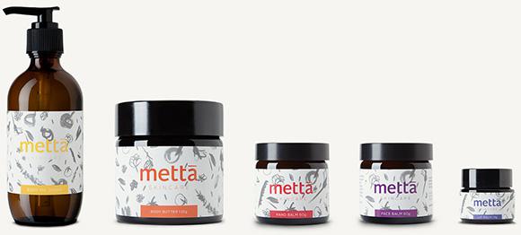 Graduate Success Story: Anca Grigoras launches Metta Skincare