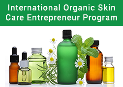International Organic Skincare Entrepreneur Programme