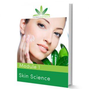 Natural Skin Care Formulation Course