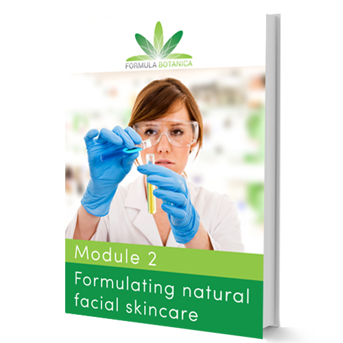 Natural Facial Skincare 87