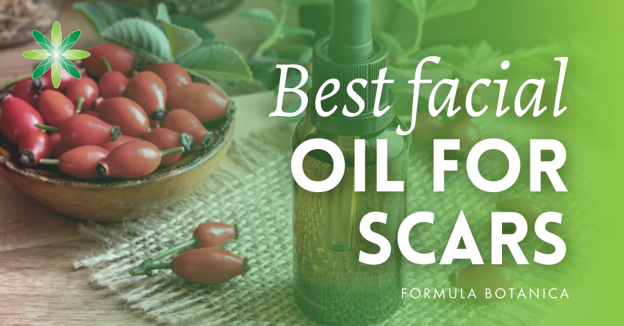 2014-04 Best facial oil for scars