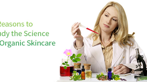 5 Reasons why you should study the Science of Organic Skincare