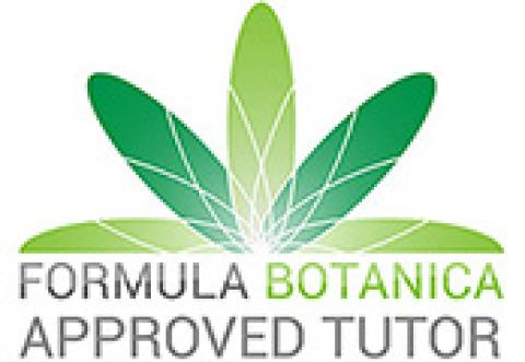 Formula Botanica Tutor: Atsuko Yokoi
