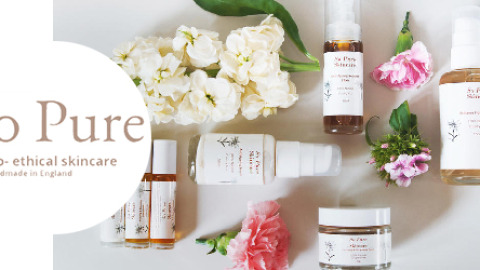 So Pure Skincare : Exquisite Artisan Beauty