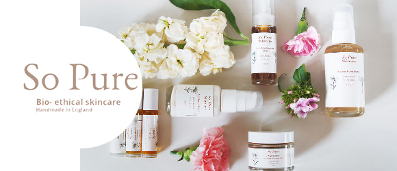 So Pure Skincare - Product Review