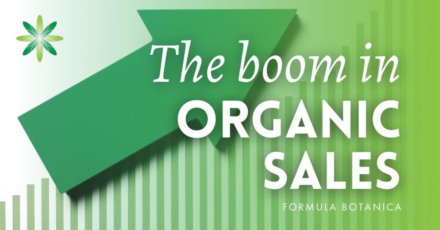 2014-09 Boom in organic skincare sales