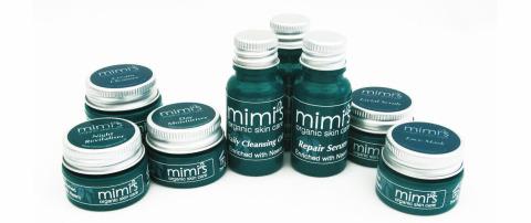 Graduate Success Story: Rumbi Serima-Fowler launches Mimi's Organics