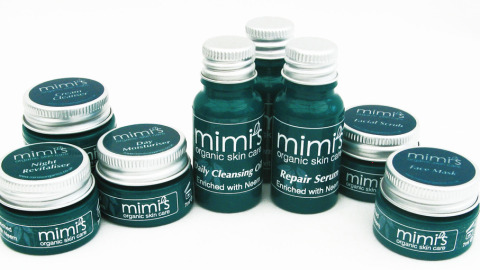 Graduate Success Story: Rumbi Serima-Fowler launches Mimi's Organics