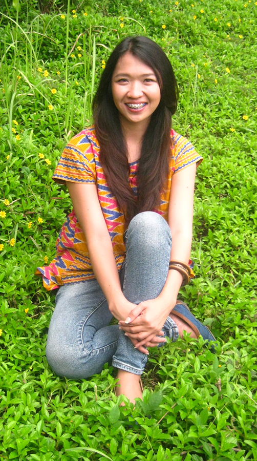 Erika Ernawati Simangunsong