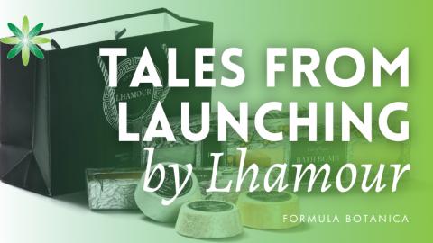 Lhamour Skincare – The First Mongolian Organic Skincare Entrepreneur Part 2