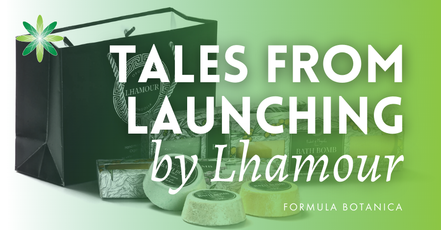 2015-03 Tales from launching Lhamour