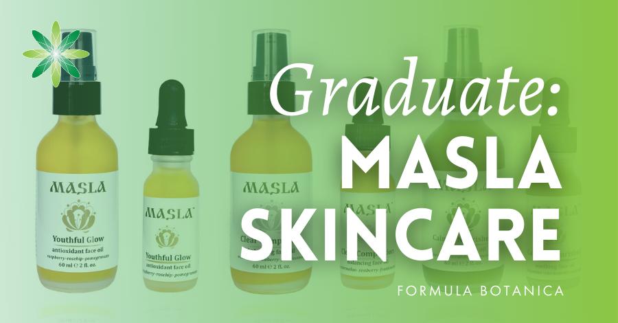 2015-04 Formula Botanica Graduate Masla Skincare
