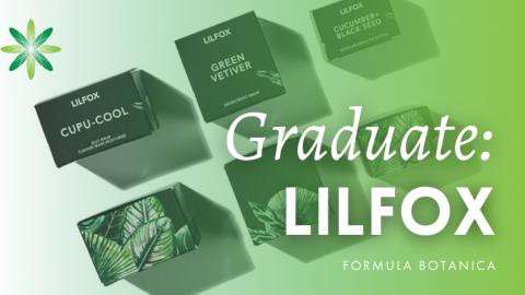 Graduate Success Story: Alexis Rose launches LILFOX Miami