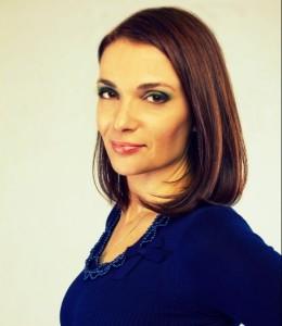 Bianca Mitrea