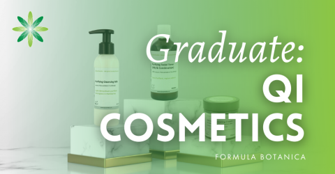 Graduate Success Story: Bianca Mitrea & Qi Cosmetics