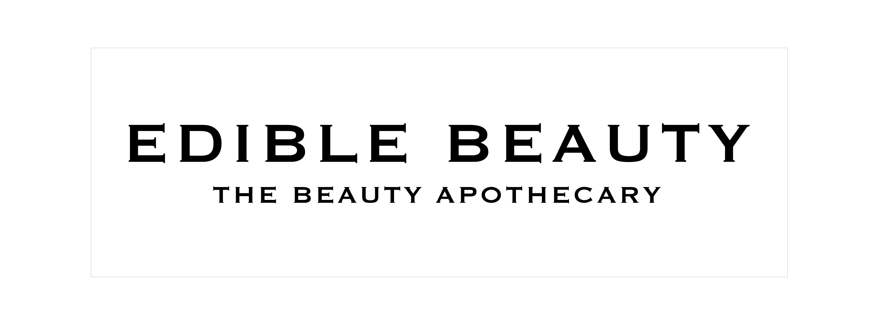 The Beauty Apothecary