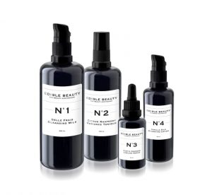 The Beauty Apothecary - The Core Four