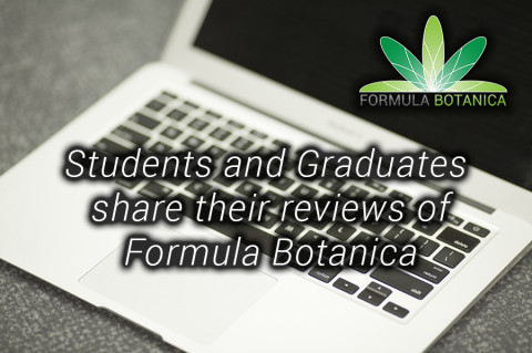 Students and Graduates share their Formula Botanica Reviews