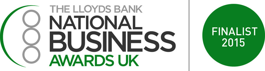 National Business Awards Finalist