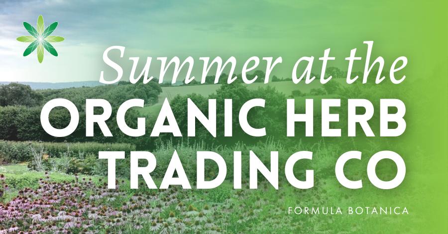 2015-08 Organic Herb Trading co