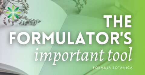 The Skincare Formulator's Most Important Tool