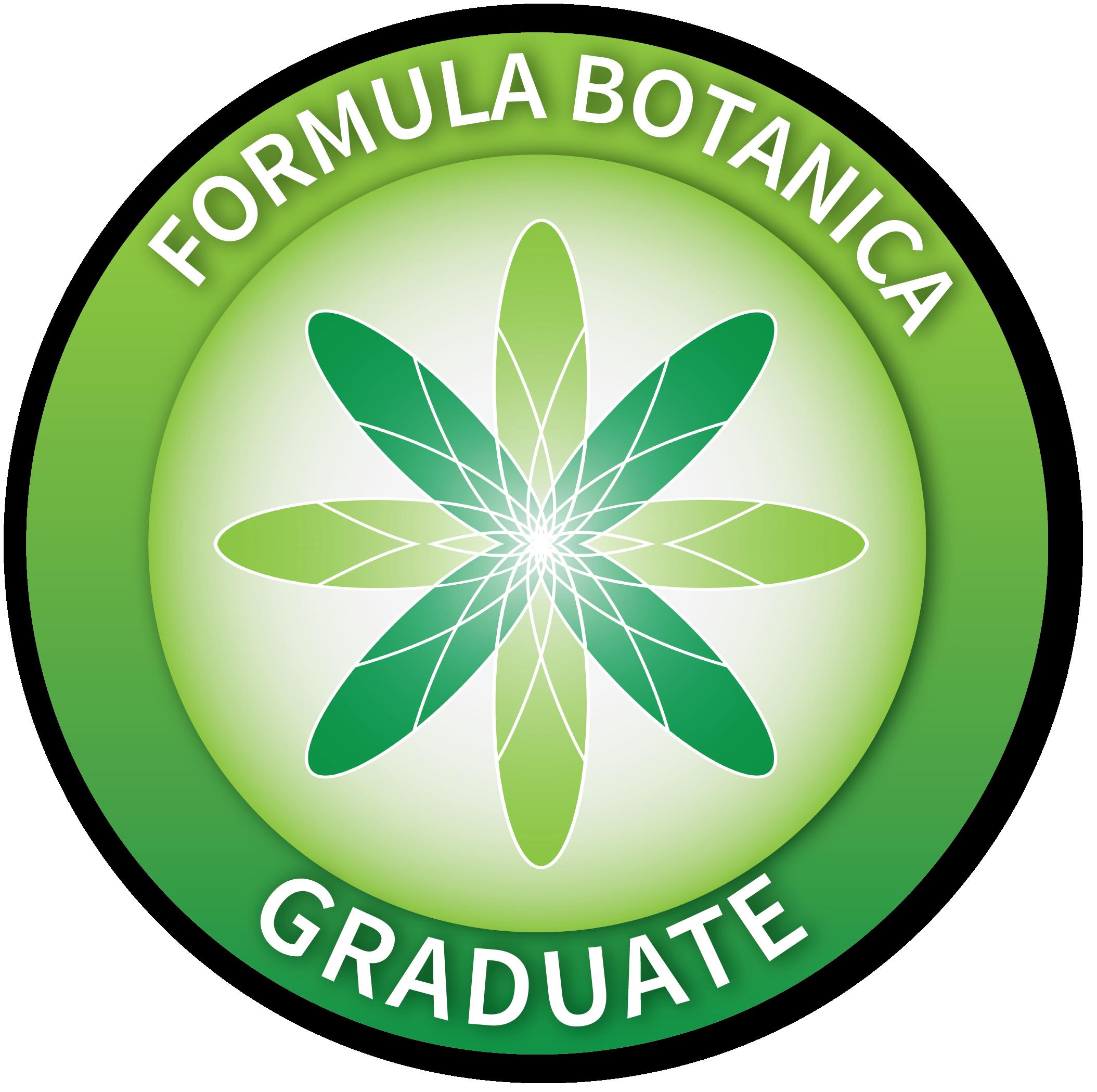 Formula Botanica Graduate