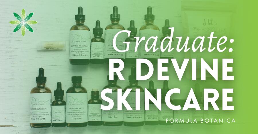 2015-10 R Devine Skincare