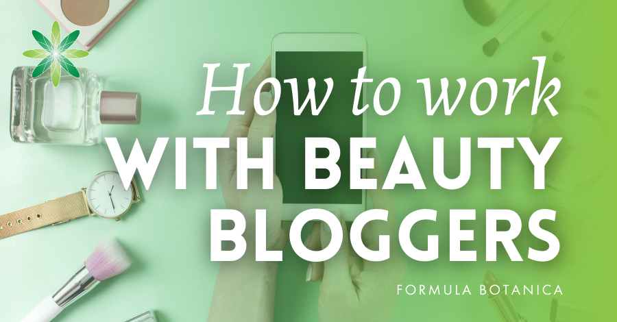 2015-10 how to work with beauty bloggers