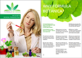 Formula Botanica School Prospectus