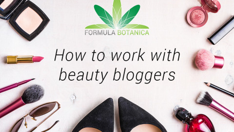 How to work with Beauty Bloggers: An Interview with Sarita Coren