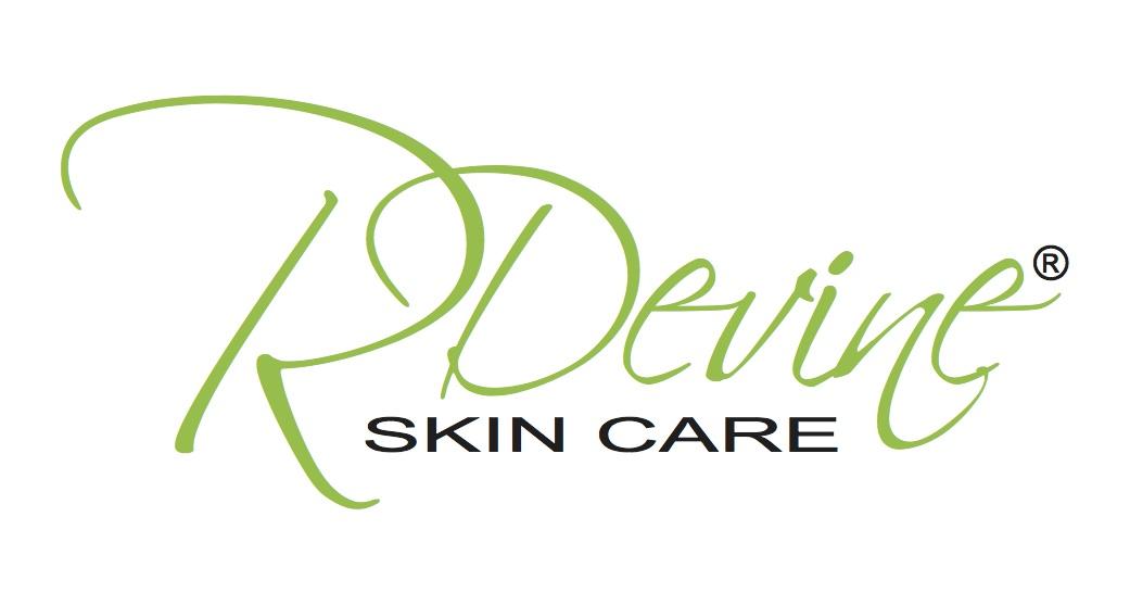 R Devine Skin Care Logo
