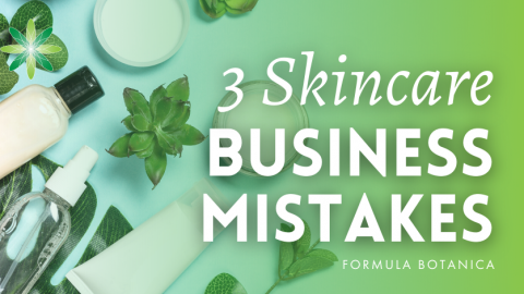 3 Business Mistakes That Are Slowly Killing Your Beauty Brand