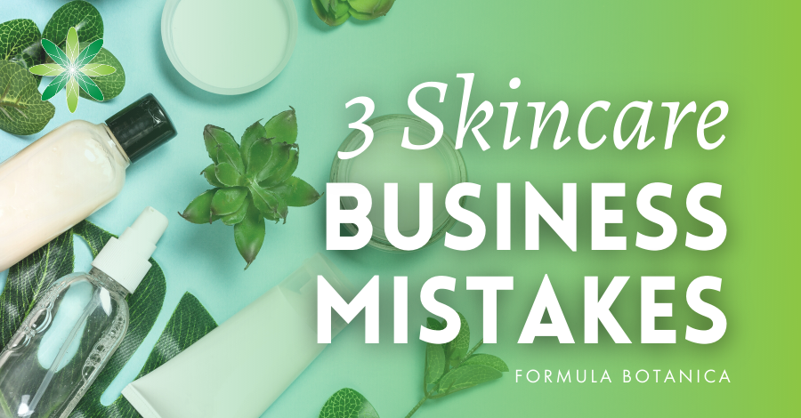 2015-11 3 Skincare business mistakes