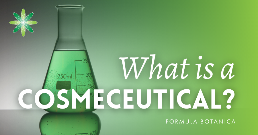 2015-11 What is a cosmeceutical