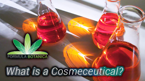 What is a Cosmeceutical? – Formula Botanica