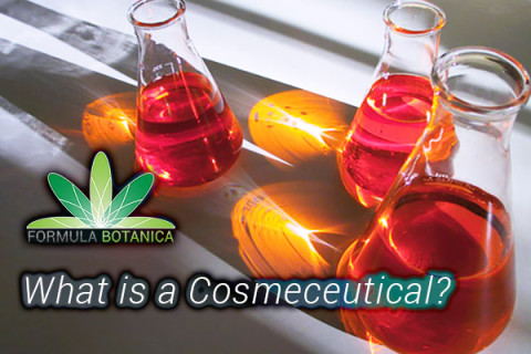 What is a Cosmeceutical?